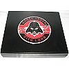 Disney Boxed Pin Set - Star Wars Weekends 2005 - Darth Vader