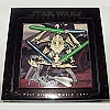 Disney Star Wars Weekends Pin - 2009 Jumbo General Grievous