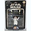 Disney Star Wars Figurine - Minnie Mouse Princess Leia Organa