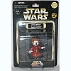 Disney Star Wars Figurine - Minnie Mouse Queen Amidala