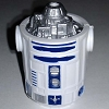 Disney Star Wars Weekends Toy - Create A Droid - R2 Body Blue on White