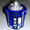 Disney Star Wars Weekends Toy - Create A Droid - R2 Body Solid Blue