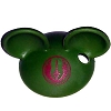 Disney Star Wars Weekends Toy - Create A Droid - Green Ears Hat