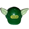 Disney Star Wars Weekends Toy - Create A Droid - Yoda Baseball Hat
