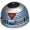 Disney Star Wars Weekends Toy - Create A Droid - R7 Dome Head Blue
