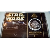 Disney Collector Coin - Star Wars Weekends 2011 Passholder Silver