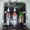 Disney Kooky Pen Set - Star Wars Weekends 2010 Jedi Force