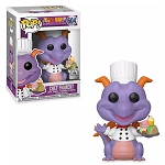 Disney Funko Pop Vinyl Figure - Chef Figment - Epcot International Food & Wine Festival