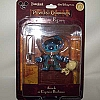 Disney Pirates of the Caribbean Figurine - Stitch Captain Barbossa
