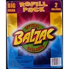 Disney Balzac Ball Balloon Refill Pack - 5 Foot Giant Big Momma - 1 Ea