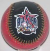 Disney Collectible Baseball - All Star Sports Resort