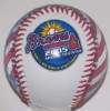 Disney Collectible Baseball - Braves 2005 – Flag