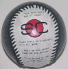 Disney Collectible Baseball - ESPN Sports Center