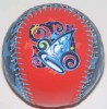 Disney Collectible Baseball - MGM Stars