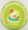 Universal Studios Collectible Small Baseball - Spongebob Squarepants
