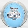 Disney Collectible Baseball - Wide World of Sports - Blue Silver