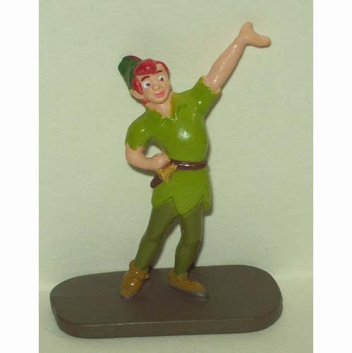 Disney Series 11 Mini Figure - PETER PAN
