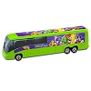 Disney Matchbox Die Cast Bus - 2011 Disney Theme Parks