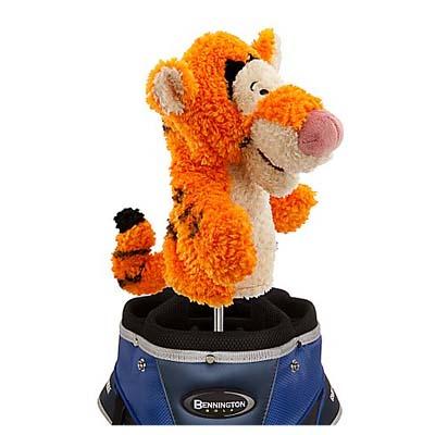 Buckle-Down Tigger Stripes Orange/Black Disney Dog Collar ...