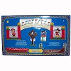 Disney Figurine Set - Monorail Accessories - Resort Signs