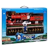 Disney Figurine Set - Walt Disney World Railroad Train Set