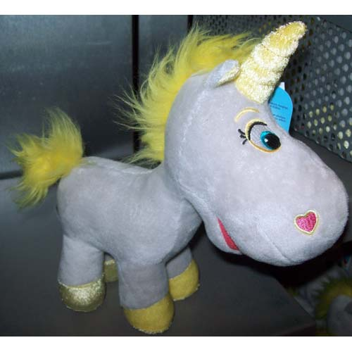 Disney Plush Toy Story 3 Horse Buttercup Unicorn