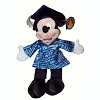 Disney Plush - Mickey Mouse - Graduation - Class of 2011