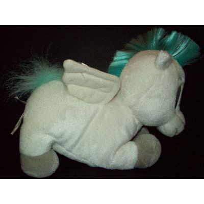 Disney Plush Hercules Pegasus