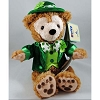 Disney Duffy Bear Plush - St Patrick's Day - 12