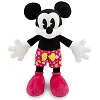 Disney Plush - Valentine's Day 2011 - Mickey Mouse