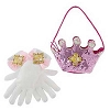 Disney Costume - Princess Gloves and Purse Set - Sleeping Beauty