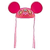 Disney Hat - Ears Hat - Princess