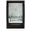 Disney Poster Print - Quotations Series - Vision - 16 X 20