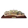 Disney Main Street U.S.A. Figure - Exposition Hall by Olszewski