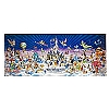 Disney Fine Art Poster Print - Where Dreams Come True - Includes Br'er Bear, Fox and Rabbit