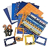 Disney World Scrapbooking Kit - 2010 - Mickey and Friends
