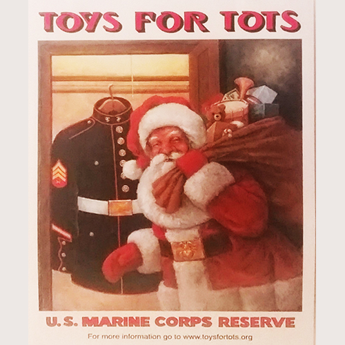 Toys For Tots Donation Games Dolls Stuffed Animals Pretend Dress Up