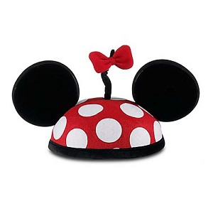 Disney Hat - Ears Hat - Best of Mickey - Minnie Mouse