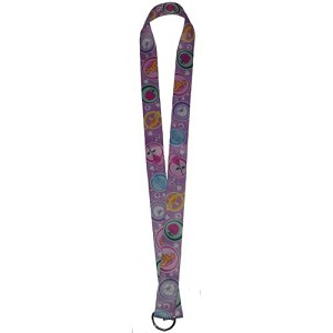 Disney Lanyard - Children Lanyard - Princess - Icons