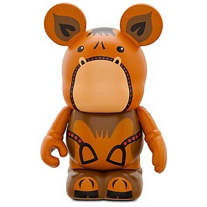 Disney vinylmation Figure - Chinese Zodiac - Horse