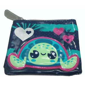 SeaWorld Coin Purse - Turtle Love