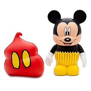 Disney vinylmation Figure - Bakery Series - Mickey Mouse Cupcake