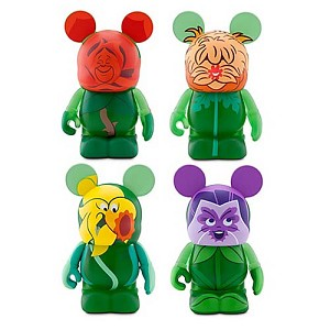 Disney vinylmation Figure - Alice in Wonderland - Flower Figures