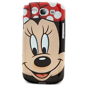 Disney Samsung Galaxy S III Case - Minnie Mouse S3