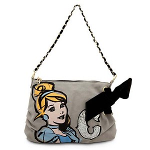 Disney Bag Purse - Fashion Princess - Cinderella