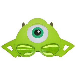 Disney Sunglasses - Mike Wazowksi - Monstrous Summer All-Nighter