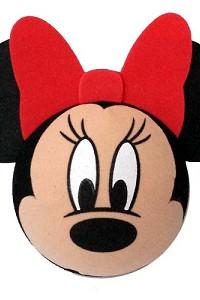 Disney Antenna Topper - Jack Skellington Skull & Crossbones Angry!