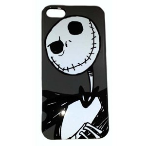 Disney iPhone 5 Case - Nightmare Before Christmas - Jack Skellington