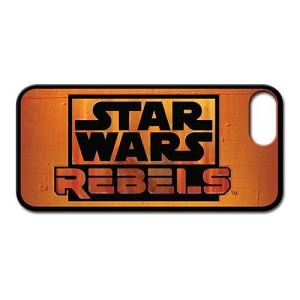 Disney iPhone 5 Case - Star Wars Weekends 2014 Star Wars Rebels