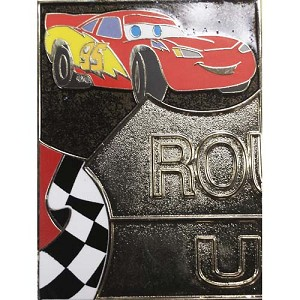 Disney Pin - 2013 PIXAR Mystery Collection - CARS - Lightning CHASER